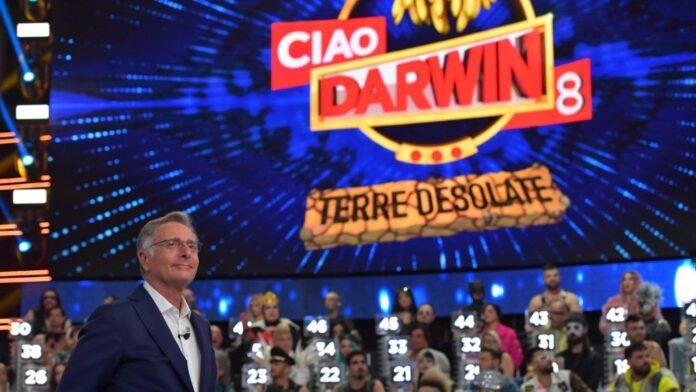 Paolo Bonolis_ Ciao Darwin 8