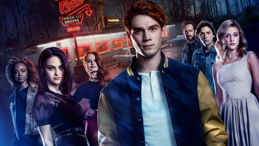 Riverdale - cast