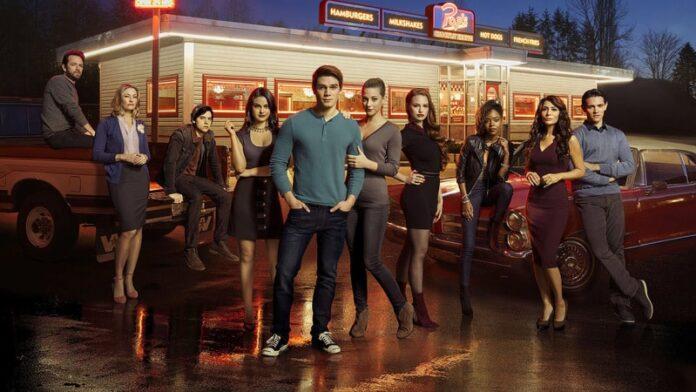 Riverdale - cast