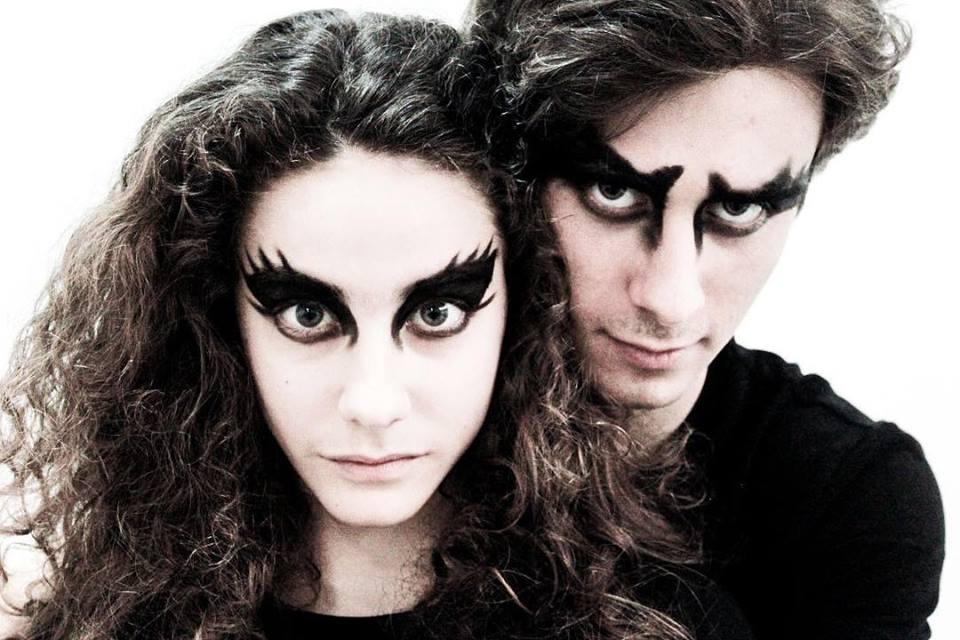 Romeo e Giulietta - Agostina Magnosi e Federico Occhipinti