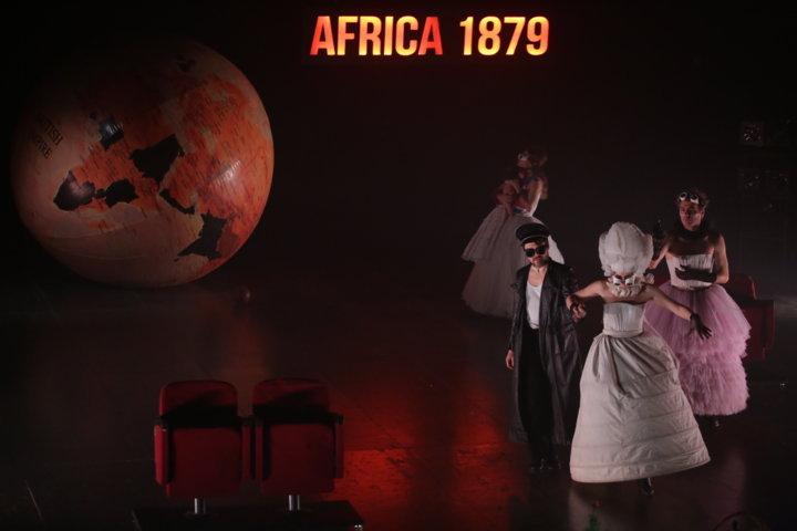 Settimo Cielo - Teatro India