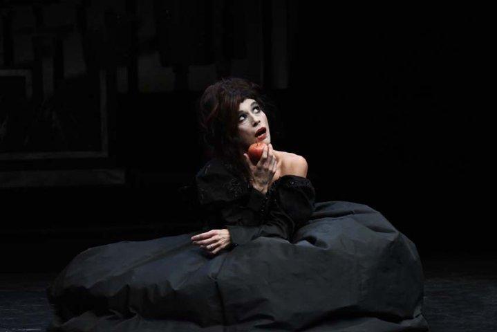 Shakespeare/Sonetti - Michela Lucenti