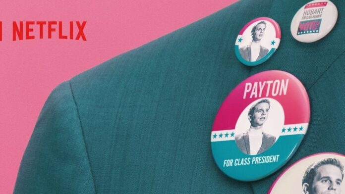 The Politician - Netflix