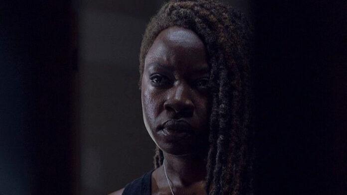 The Walking Dead 9x12 - Michonne