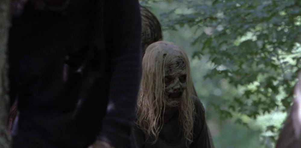 The Walking Dead 9x12 - Sussurratori