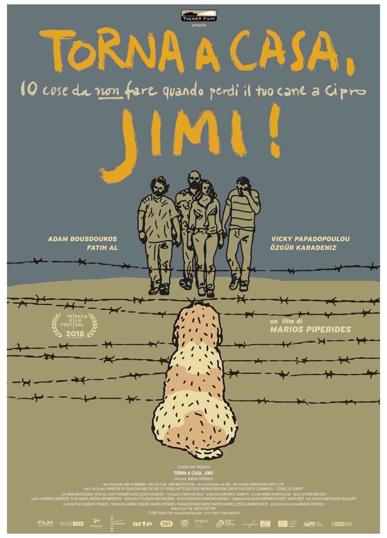 Torna a casa, Jimi!