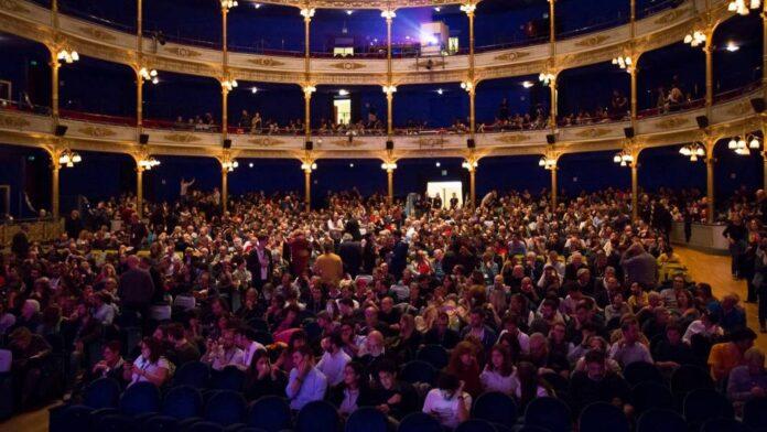 Trieste Science Fiction 2018_Politeama Rossetti