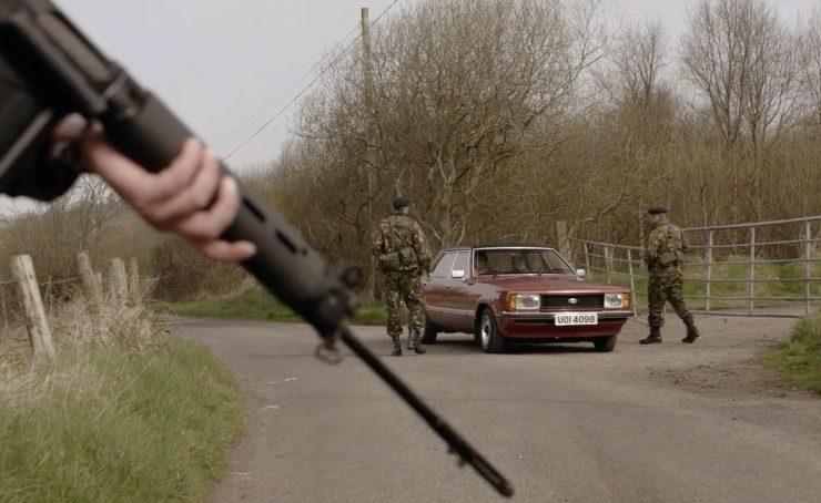 Unquiet-Grave - una scena tratta dal film