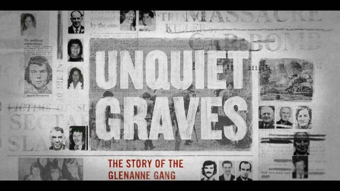 Unquiet Graves - banner