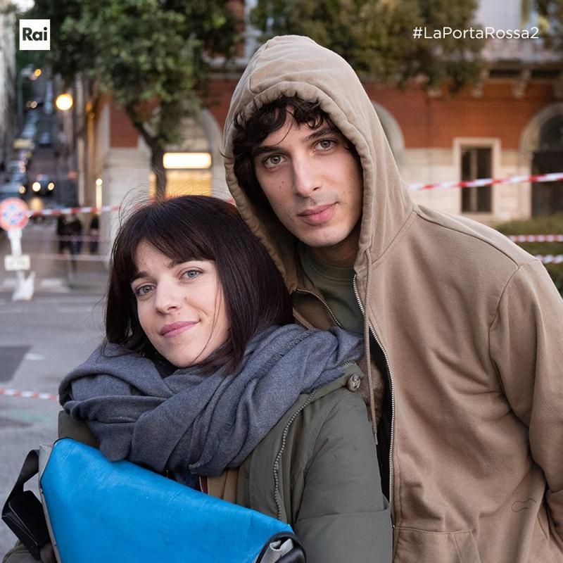 Valentina Romani e Pierpaolo Spollon