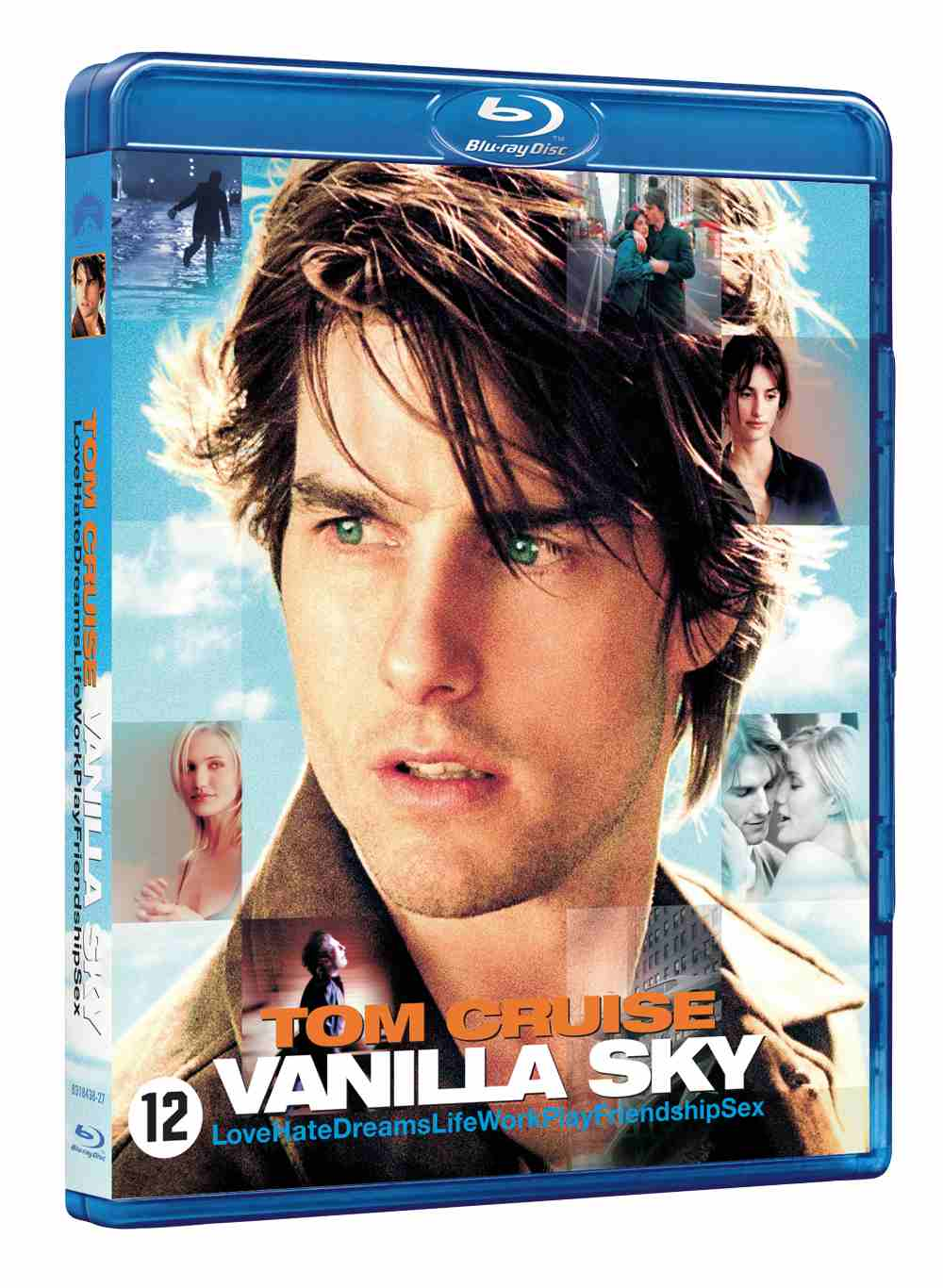 Vanilla Sky, Universal