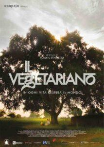 Il vegetariano - locandina
