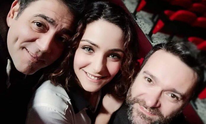 Via col tempo - Fabrizio Gaetani, Fabian Grutt, Valentina Corti