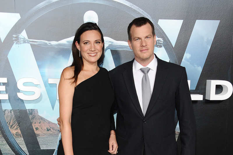 Amazon Prime Video - Lisa Joy e Jonathan Nolan