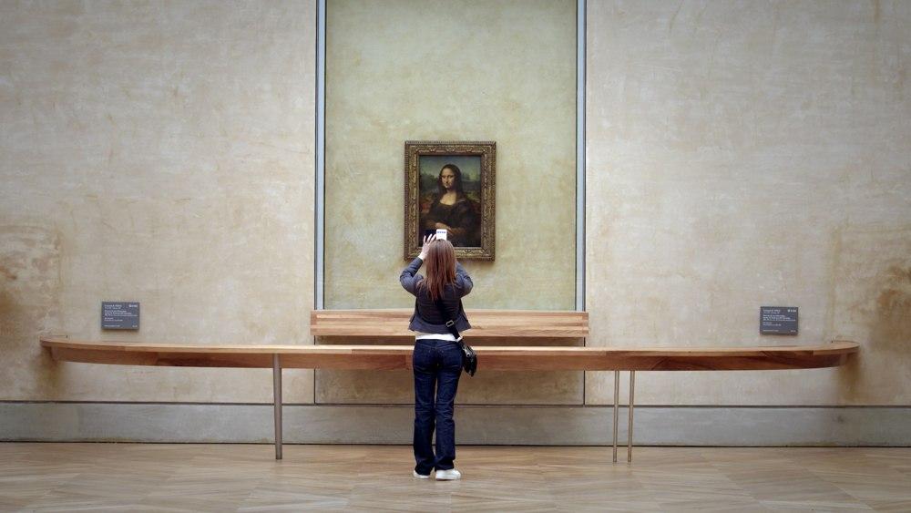 Annalisa in Tutta colpa di Leonardo