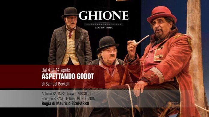 Aspettando Godot - Teatro Ghione