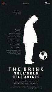 The Brink - Sull'orlo dell'abisso - locandina
