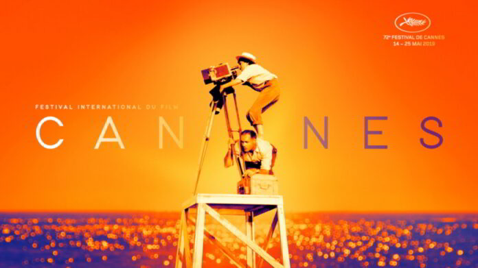 Cannes -Cover