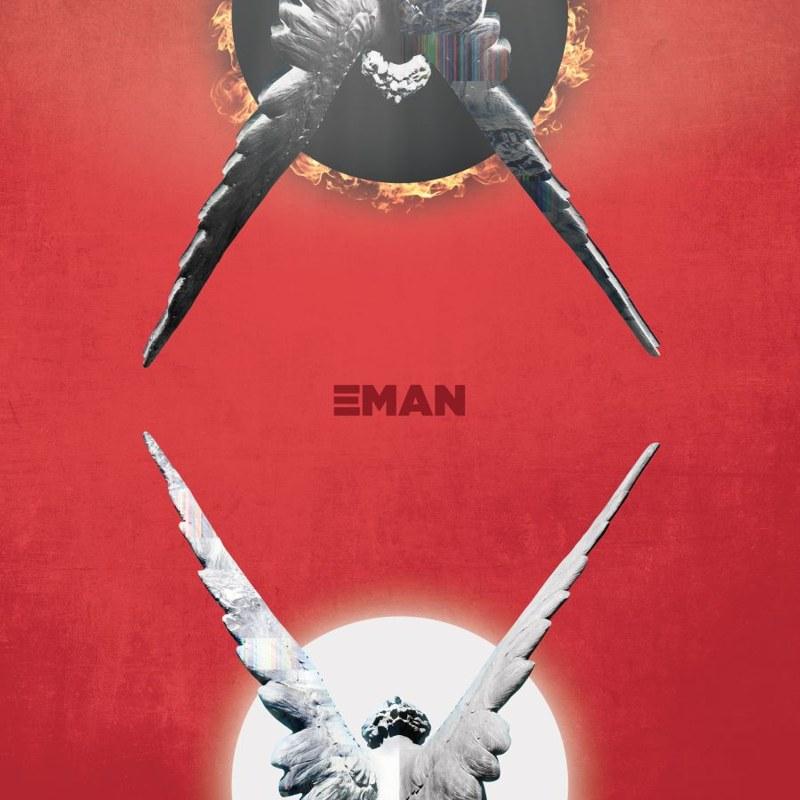 Eman- Cover album