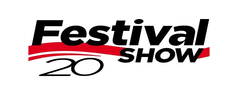Festival Show 2019 - Logo