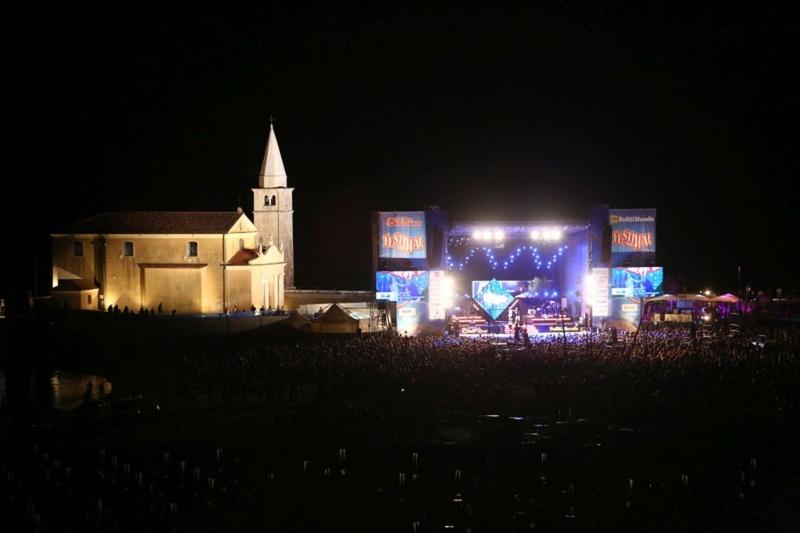 Festival Show - Caorle 2018