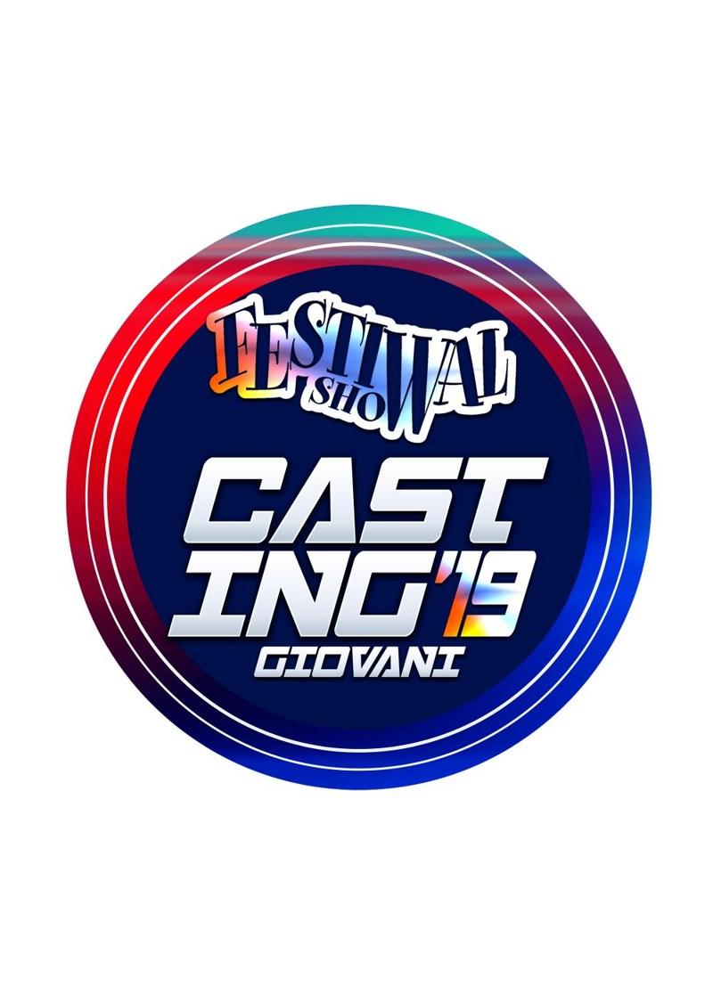 Festival Show Casting Logo