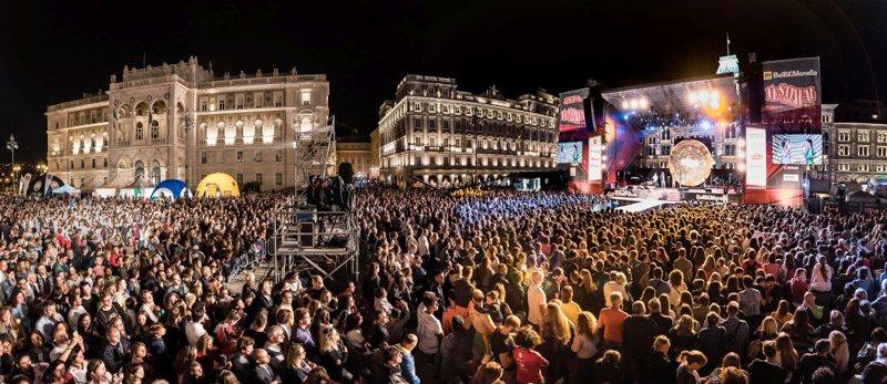 Festival Show- Trieste