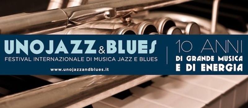 Festival UnoJazz&Blues - Manifesto