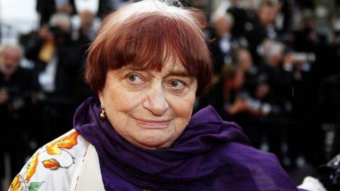 Festival di Cannes - omaggio Agnes Varda