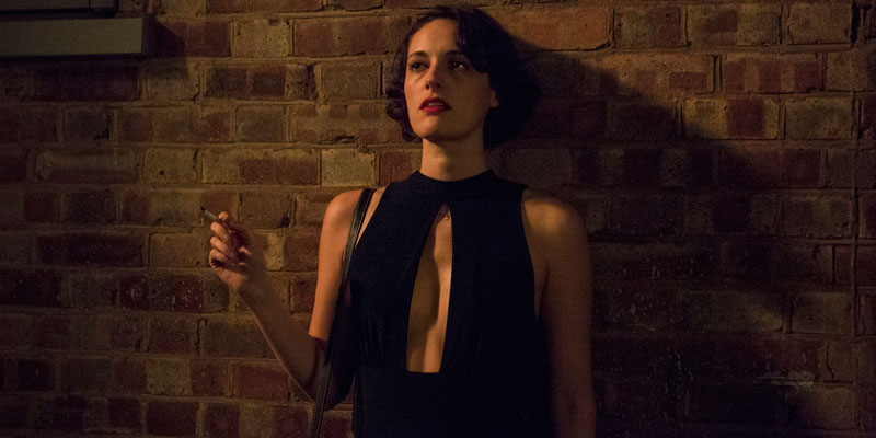 Fleabag 2 - Phoebe Waller-Bridge