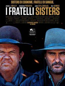 I fratelli Sisters - locandina