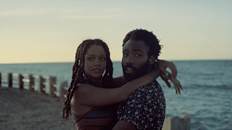 Guava Island Amazon Prime Video - Rihanna e Donald Glover