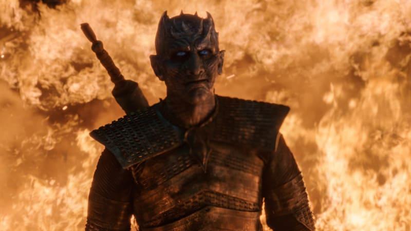 Il Trono di Spade (Game of Thrones) 8x03 - Il Re della Notte