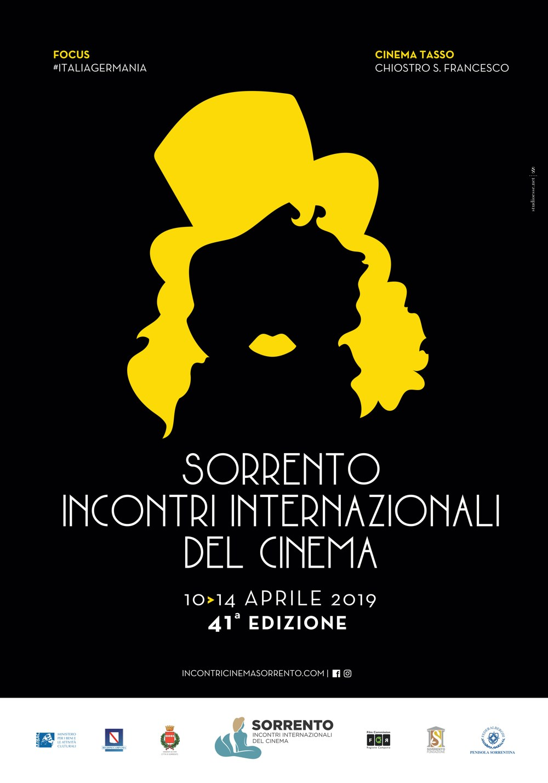 Incontri Internazionali del Cinema di Sorrento