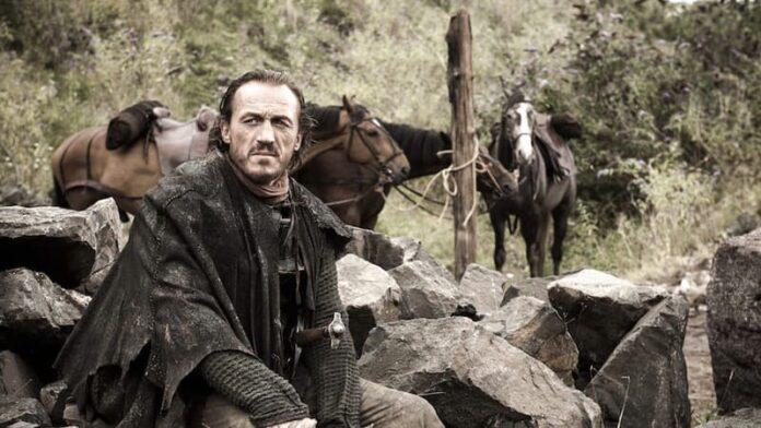 Jerome Flynn (Bronn) in Game of Thrones (Il Trono di Spade)