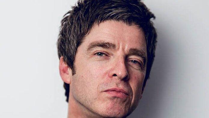 Noel Gallagher - Primo Maggio Roma(2)
