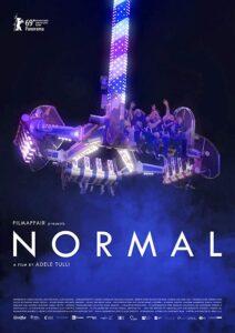 Normal - locandina