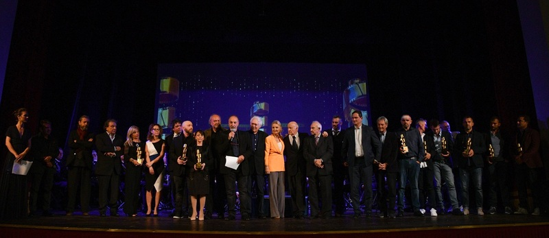 Premio Pellicola d'Oro 2019