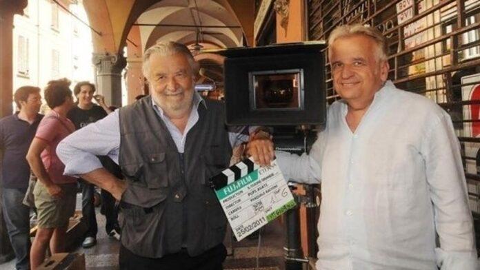 Pupi e Antonio Avati