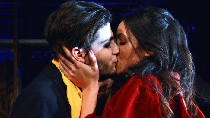 Romeo l'ultrà e Giulietta l'irriducibile