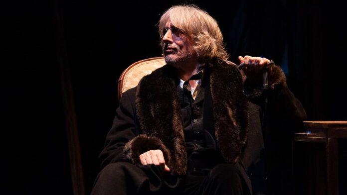 Sergio Rubini in Dracula