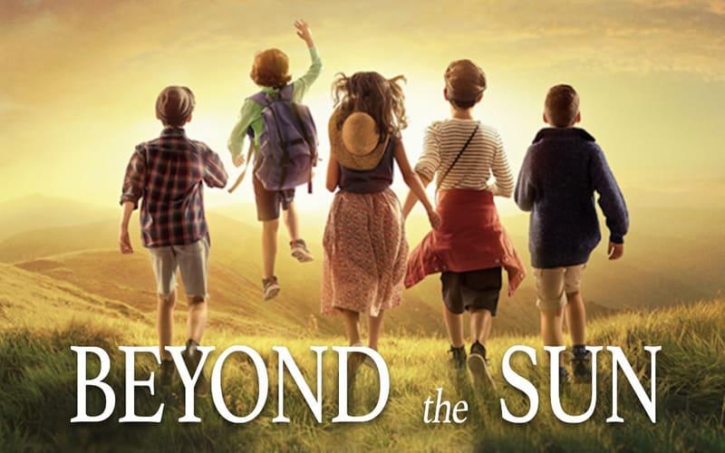 TaTaTu - Beyond The Sun banner