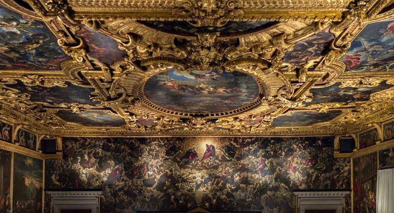 Tintoretto. Un ribelle a Venezia - Sky Italia