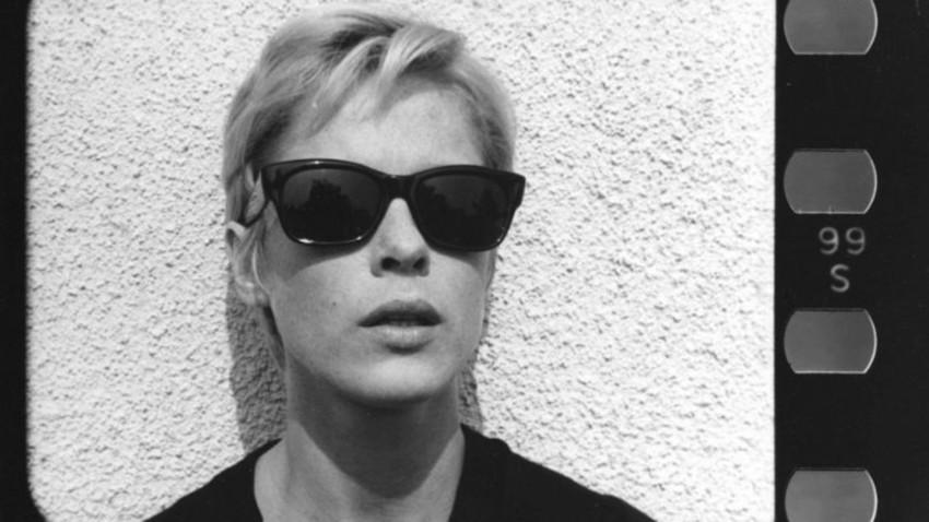 Un frame dell'attrice Bibi Andersson