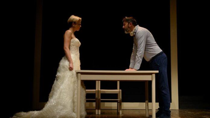 Un matrimonio all'improvviso - Antonio Grosso e Laura Garofoli