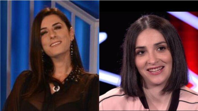 Valentina Vignali e Serena Rutelli