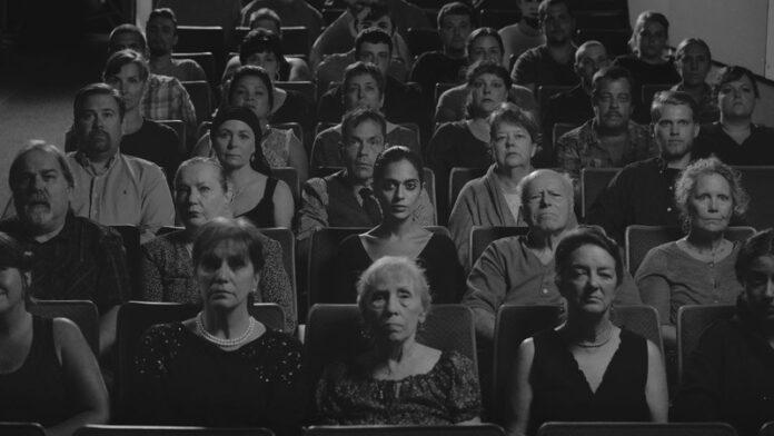 Visionarie - Shirin Neshat StillRoja,2016