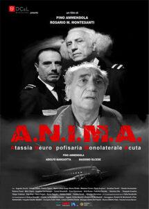 A.N.I.M.A. - locandina