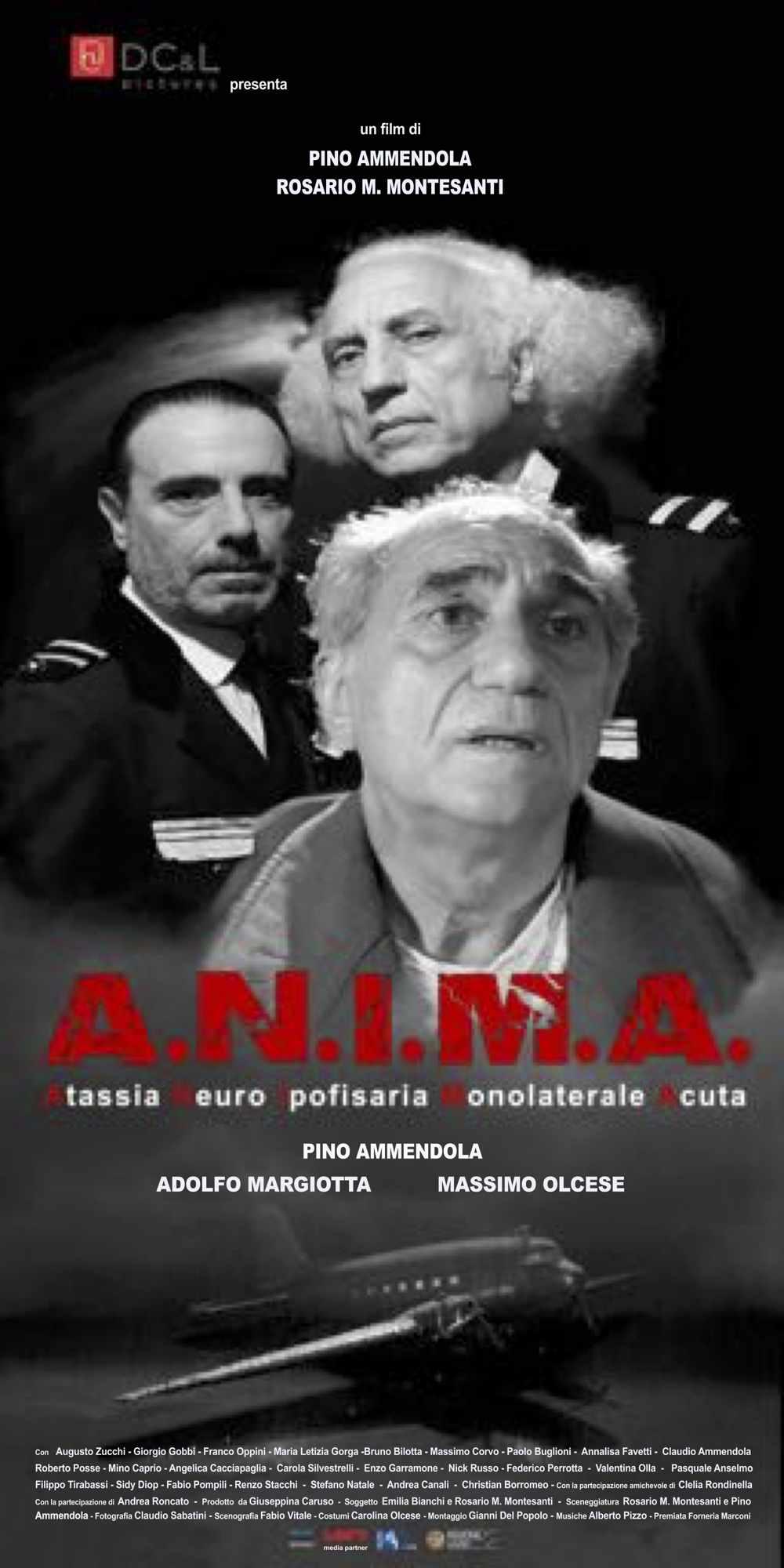 A.N.I.M.A.