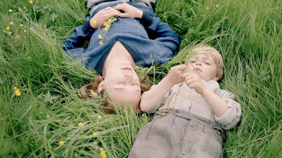 Becoming Astrid - Alba August 2